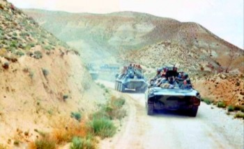 Afghanistan_–_5th_CO_350th_Airbn._Rgt._on_the_move_002
